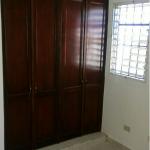 House 9 closet