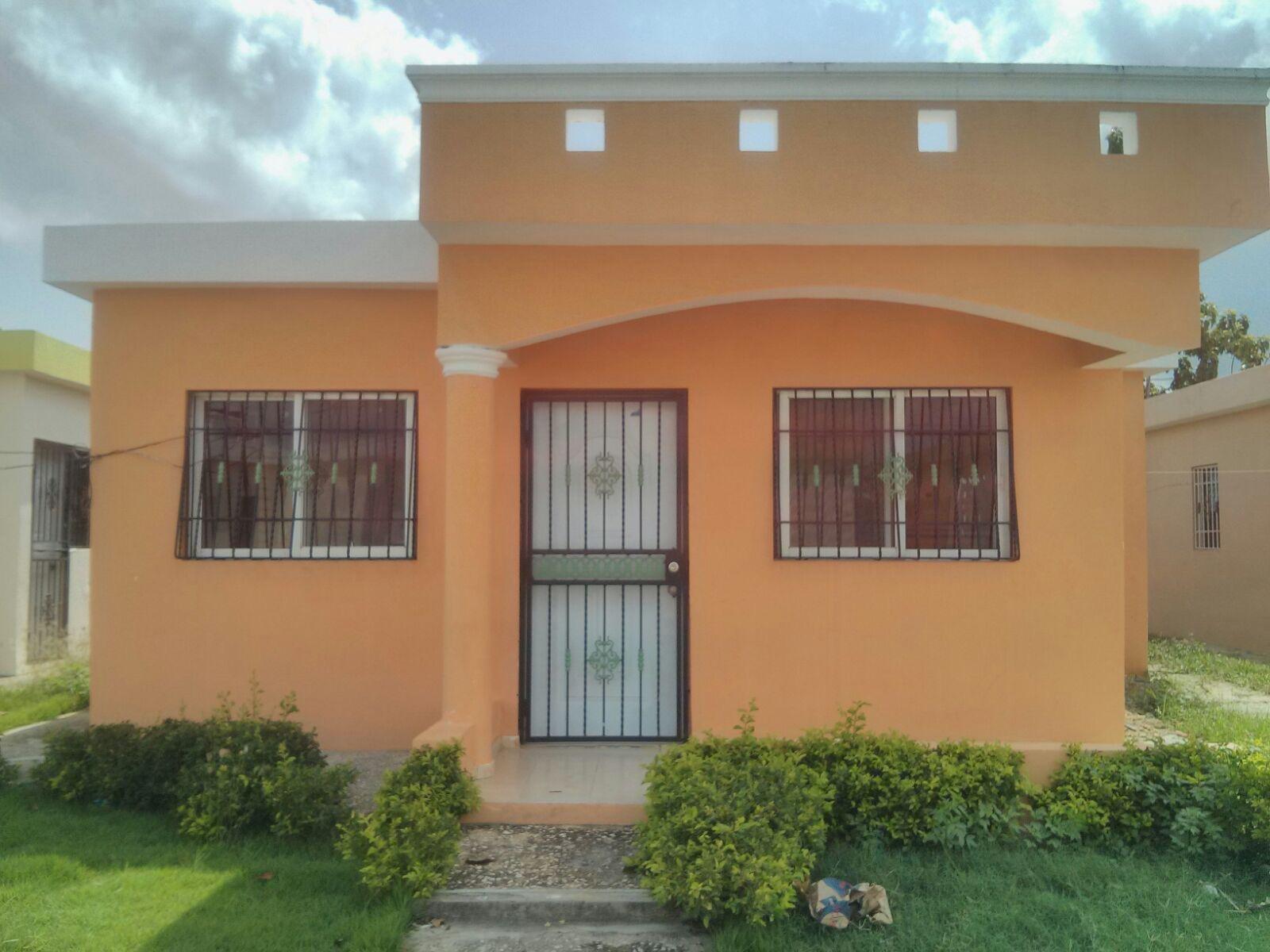 Casa #2