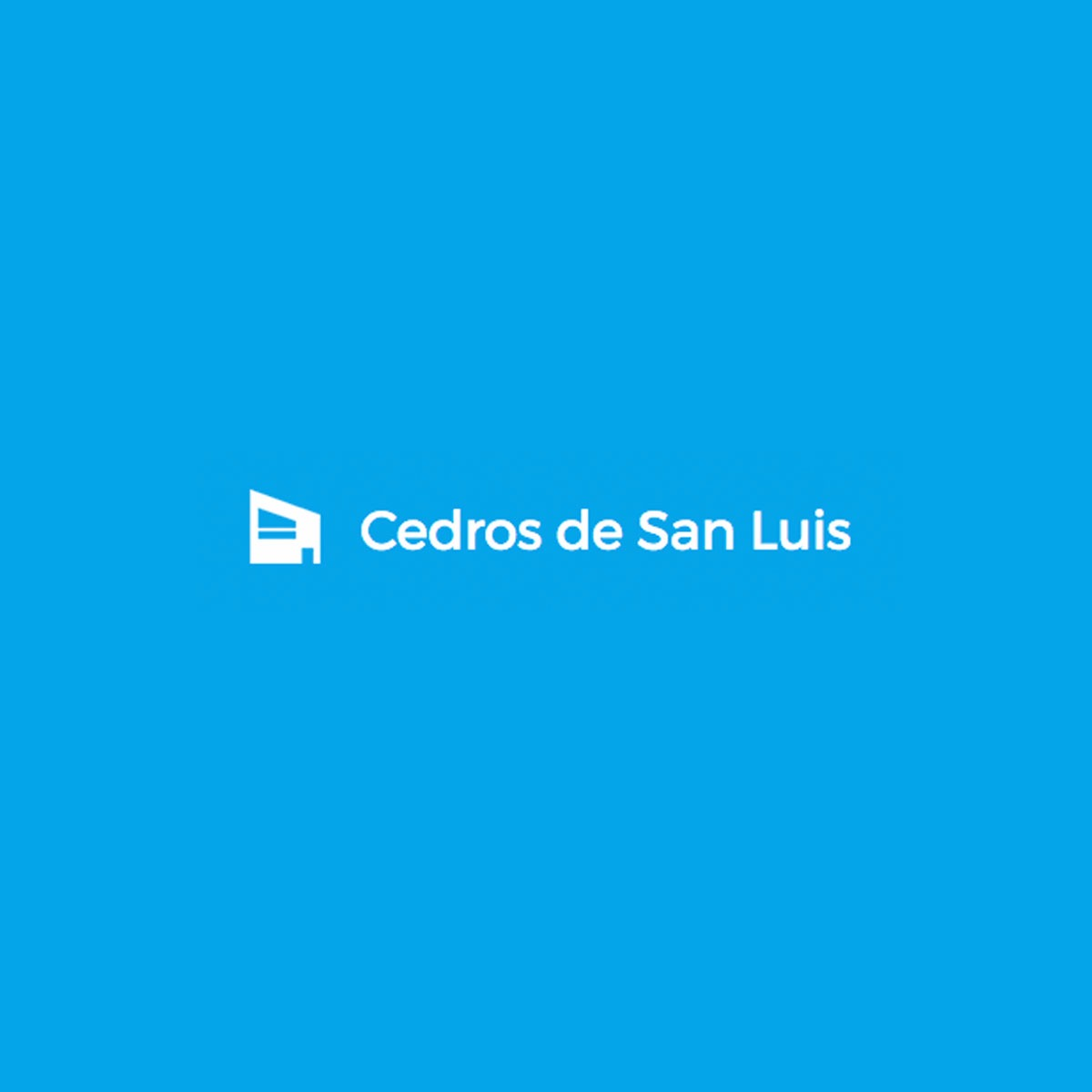 Cedros de San Luis